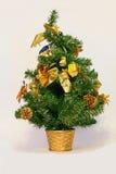Święta moje portfolio drzewna wersja nosicieli Zdjęcie Stock