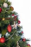 Święta moje portfolio drzewna wersja nosicieli Fotografia Stock