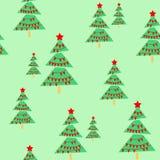 Święta moje portfolio drzewna wersja nosicieli Obrazy Stock