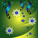 Święta pozdrowienia ilustracji