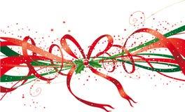Święta tasiemkowi Zdjęcia Royalty Free