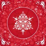 Święta więcej czerwonych Obrazy Royalty Free