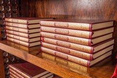 Święte księgi koran Zdjęcia Stock