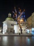 Świętego Adalbert kościół Zdjęcia Royalty Free