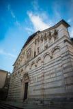 Świętego Andrew katedra Zdjęcia Royalty Free
