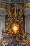 Świętego ducha gołąbka Fotografia Royalty Free