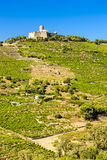 Świętego Elme forteca Zdjęcie Royalty Free