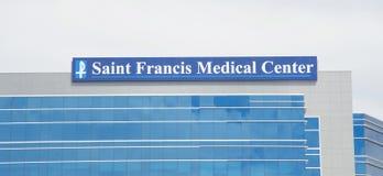 Świętego Francis centrum medyczne Obraz Stock