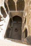 Świętego Honorat warowny monaster, Francja obrazy royalty free