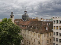 Świętego Joseph des Carmes kościół w Paryż, Francja Obraz Royalty Free