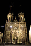 Świętego Joseph kościół w Tilrbug Obrazy Stock
