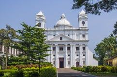 Świętego Kaetan katolika świątynia Zdjęcia Stock