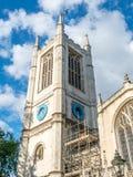 Świętego Margaret kościół w Londyn obraz royalty free