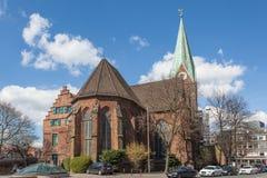 Świętego Martin kościół w Bremen Obraz Royalty Free
