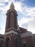 Świętego michaelkościół Zdjęcie Stock