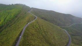 Świętego Michael Sao Miguel w Azores, Portugalia zdjęcie wideo