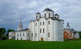 Świętego Nicholas katedra Obrazy Royalty Free