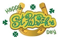 Świętego Patrick ` s dzień ilustracja wektor