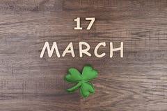 Świętego Patrick ` s wiosna & dzień przychodzimy obrazy royalty free