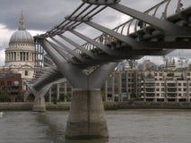 Świętego Pauls katedra w Londyn Fotografia Royalty Free