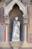 Świętego Peter męczennik Obrazy Royalty Free
