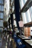 Świętego Regis hotelu wnętrze Obrazy Stock