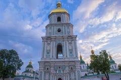 Świętego Sophia ` s katedra, Kijów Fotografia Stock