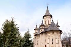 Świętego trinity katedralny stary kościół Zdjęcia Royalty Free