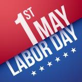 Święto Pracy, 1st może Ilustracji