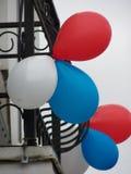 Świętować rocznicę aneksja Crimea Rosja Zdjęcia Royalty Free