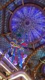 Świętowania centrum handlowego udaipur Zdjęcie Royalty Free