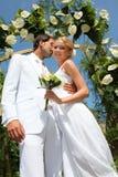świętowanie ślub obrazy royalty free