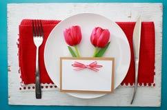 Świętowanie gościa restauracji temat zdjęcie royalty free