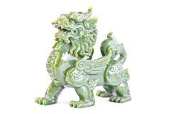 święty anima chińczyk Zdjęcia Royalty Free