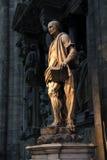 Święty Bartholomew Obraz Stock