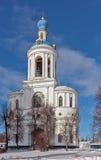 Święty Bogolyubovo monaster, Rosja obrazy royalty free