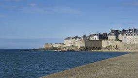 święty Bretagne Francja zdjęcie stock