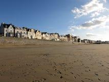 święty, Brittany, Francja zdjęcia stock