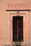 Święty drzwi dla wyzwolenia dusza fotografia stock