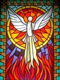 święty duch Obrazy Royalty Free