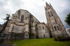 Święty Eutrope Eglise Zdjęcie Royalty Free