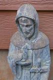 Święty Francis Assisi Fotografia Stock