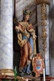 Święty Helena obraz stock