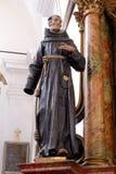 Święty James marsze Fotografia Stock
