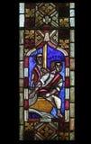 Święty John i święty James Obrazy Royalty Free