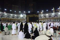 Święty Kaaba Zdjęcia Royalty Free