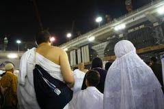 Święty Kaaba Obraz Stock