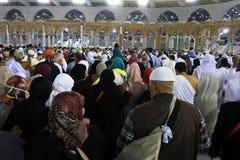Święty Kaaba Obrazy Royalty Free