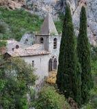 Święty kościół Fotografia Royalty Free
