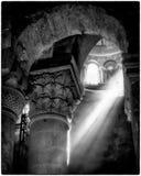święty kościół sepulchre Jerusalem Obrazy Stock